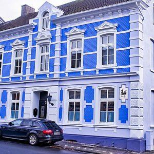 Spezialisten für Fassaden